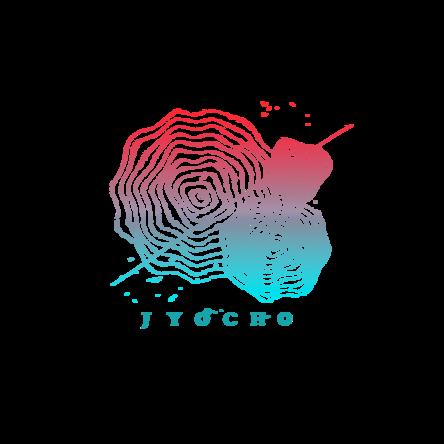 JYOCHO ロゴ (okmusic UP's)