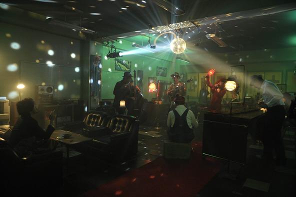 「Neon Sign Stomp」ショートVer. MV (okmusic UP\'s)
