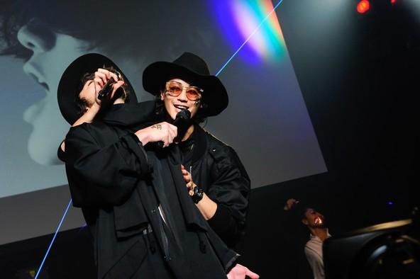 10月3日@豊洲PIT (okmusic UP\'s)