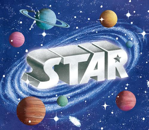 RIP SLYMEのニューアルバム『STAR』 (c)Listen Japan