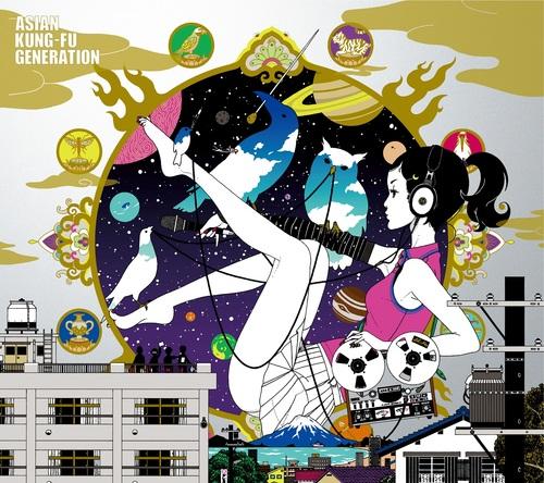 アルバム『ソルファ』【初回生産限定盤】(CD+DVD) (okmusic UP's)