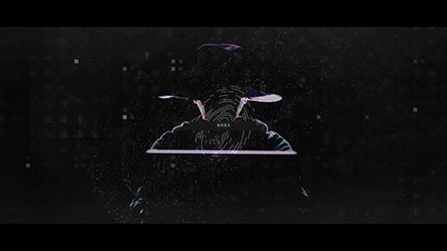 「虚無病」MVキャプチャ (okmusic UP's)