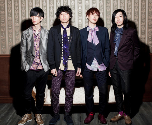 『JAPAN JAM2011』に2日目に出演が決まったTHE BAWDIES (c)ListenJapan