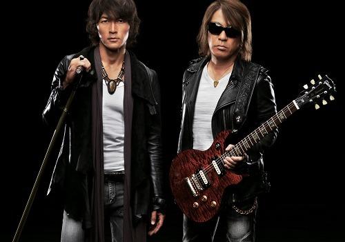 B'zが4度目の劇場版「名探偵コナン」シリーズ主題歌を担当 (c)Listen Japan