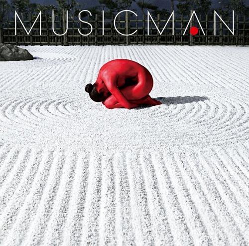 桑田佳祐のニューアルバム『MUSICMAN』 (c)Listen Japan