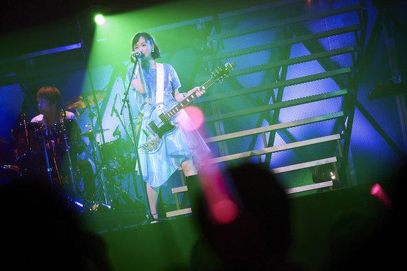 10月5日(水)@日本武道館 (okmusic UP's)
