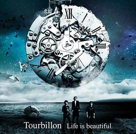 アルバム『Life is beautiful』【CD+DVD】 (okmusic UP's)