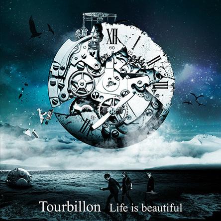 アルバム『Life is beautiful』【CD ONLY】 (okmusic UP's)
