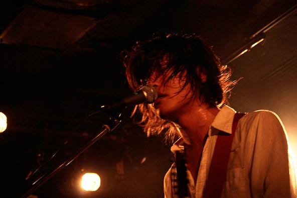 10月1日@千葉LOOK (okmusic UP's)