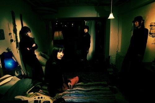 メジャー・デビューが決定したHeavenstamp (c)Listen Japan