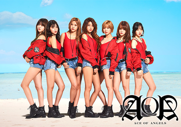 AOA (okmusic UP's)