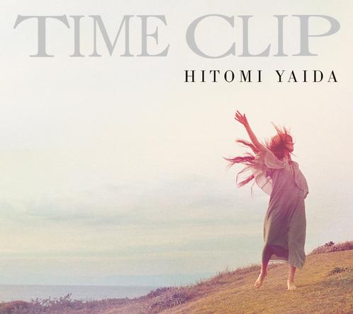 アルバム『TIME CLIP』【アニバーサリー・エディション(初回盤)】(CD+Blu-ray+スマプラ) (okmusic UP's)