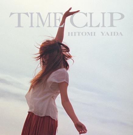 アルバム『TIME CLIP』【通常盤】(通常盤CD+スマプラ) (okmusic UP's)