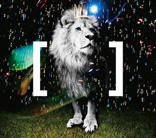 アルバム『EXIST!』【初回限定盤】 (okmusic UP\'s)