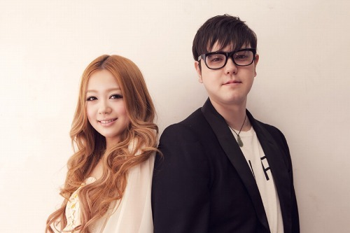 WISEと西野カナが再びタッグを組み新曲発表 (c)Listen Japan