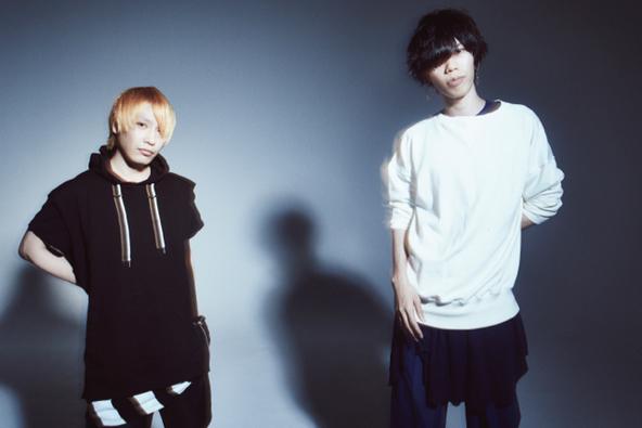 中田ヤスタカ&米津玄師 (okmusic UP's)