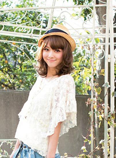 自身が出演するCM曲を配信リリースする佐々木希 (c)Listen Japan