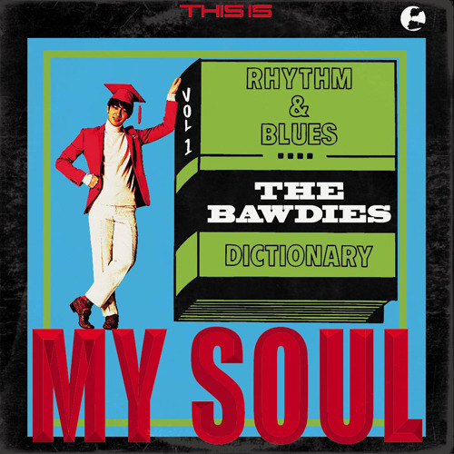 THE BAWDIESが初のルーツ本『THE BAWDIES: THIS IS MY SOUL』を発売 (c)Listen Japan
