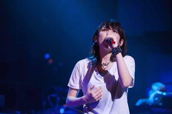 4月26日(土)@東京 NHKホール (okmusic UP\'s)