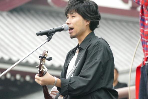 10月8日(土)@「ポニーキャニオン創立50周年記念スペシャル・アニバーサリー・ステージ」 (okmusic UP's)