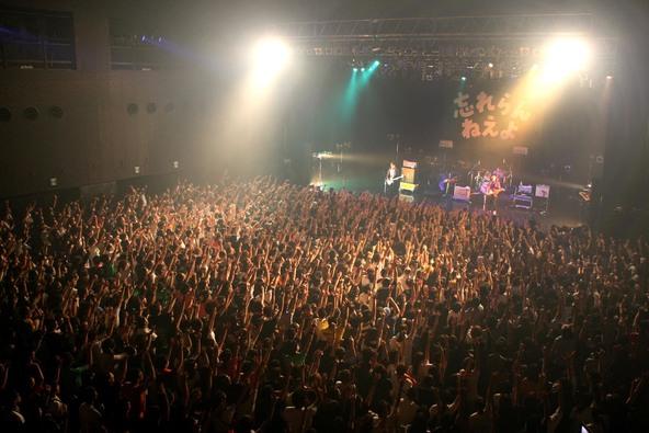 10月9日@Zepp DiverCity (TOKYO) (okmusic UP\'s)