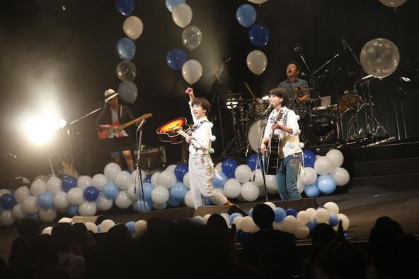 10月9日@神奈川・よこすか芸術劇場 (okmusic UP\'s)
