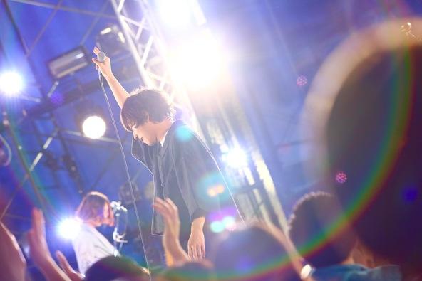 10月9日@日比谷野外大音楽堂 (okmusic UP's)