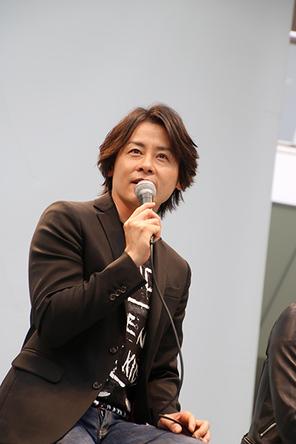 10月10日@ラゾーナ川崎 (okmusic UP's)