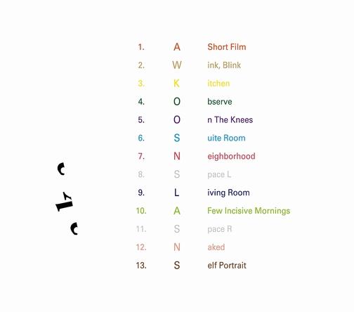 アルバム『a.k.a』【初回生産限定盤】(CD+DVD) (okmusic UP's)