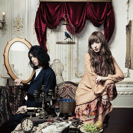 アルバム『TRICK』【Type-A】(CD+DVD) (okmusic UP's)