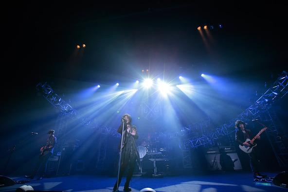 4月26日@渋谷公会堂 (okmusic UP\'s)
