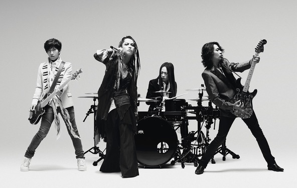 L'Arc-en-Ciel (okmusic UP's)