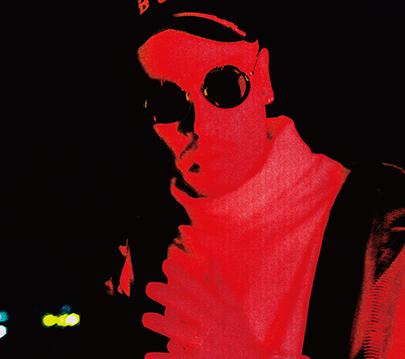 アルバム『DAWN』【初回盤】スリーヴ・カヴァー (okmusic UP's)