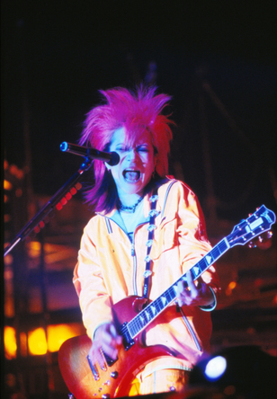 "『hide 3D LIVE MOVIE ""PSYENCE A GO GO"" 〜20 years from 1996〜』 (okmusic UP\'s)"