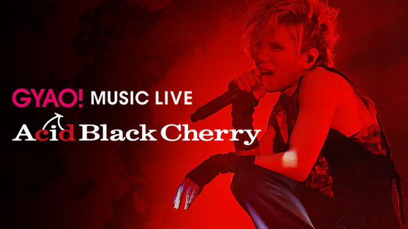 「Acid Black Cherry TOUR 『2012』」 (okmusic UP\'s)