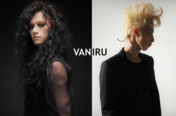 VANIRU (okmusic UP's)
