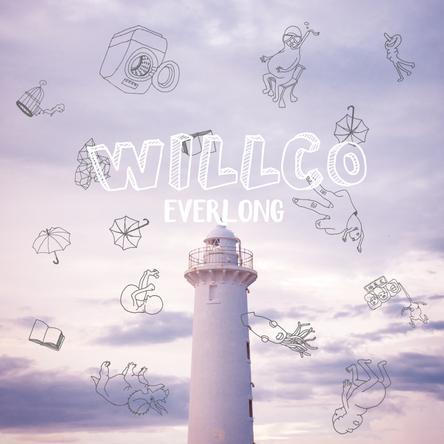 ミニアルバム『willco』 (okmusic UP's)