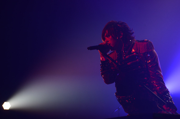 4月29日(火・祝)@東京・後楽園 TOKYO DOME CITY HALL (okmusic UP\'s)