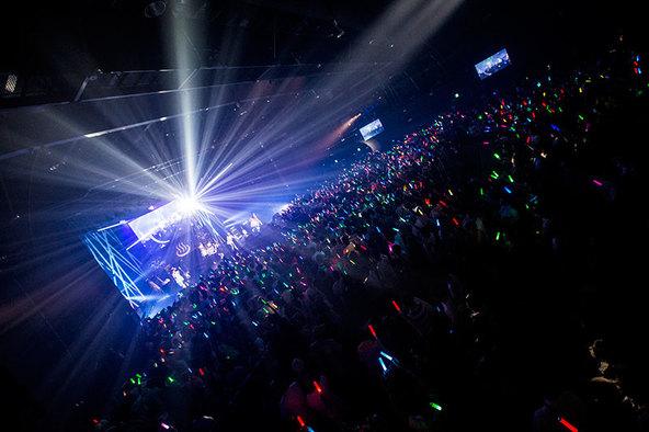 「バンドじゃないもん!全国ツアー2016〜てっぺん目指そうぜ!武者修行〜」@TOYOSU PIT (okmusic UP\'s)