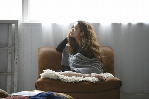 JUJU17thシングル「また明日...」を6月にリリース (c)Listen Japan