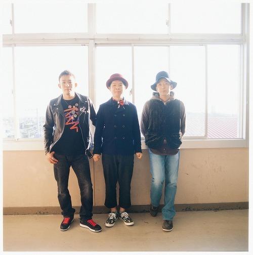 連続ドラマ主題歌を書き下ろしたFUNKY MONKEY BABYS (c)Listen Japan
