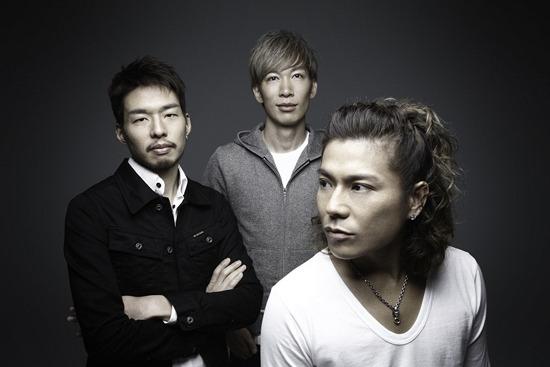 新曲を『NARUTO-ナルト』エンディングテーマに提供したHOME MADE 家族 (c)Listen Japan