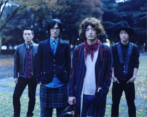 「心静かな夜が早く訪れますように」と想いを込めた楽曲を動画配信したセカイイチ (c)Listen Japan