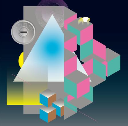 EP「アシンメトリ e.p.」【通常盤】 (okmusic UP's)