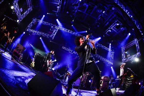 7月15日@新宿ReNY (okmusic UP\'s)