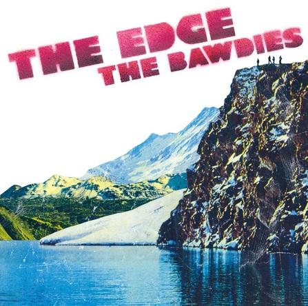 シングル「THE EDGE」 (okmusic UP's)