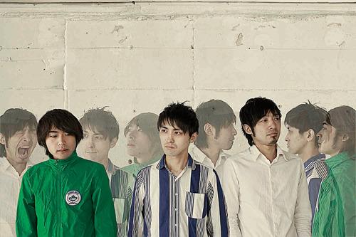 人懐っこくもオルタナティブなバンドYOMOYA (c)Listen Japan
