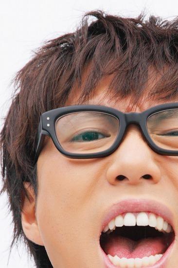 1stフルアルバムをリリースする高橋優 (c)Listen Japan
