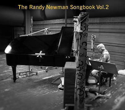 アメリカを代表する作曲家、ランディー・ニューマンのセルフカヴァー集第2弾が5月に発売 (c)Listen Japan