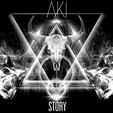 シングル「STORY」【初回生産限定盤】(CD+DVD) (okmusic UP's)